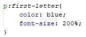 Pseudo Class dan Pseudo Element Pada CSS